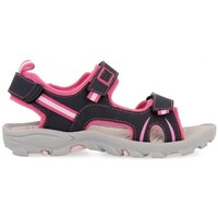 kengät Tytöt Sandaalit ja avokkaat Gioseppo CHANCLAS DEPORTIVAS NIÑA  AACHEN 47440 Vaaleanpunainen