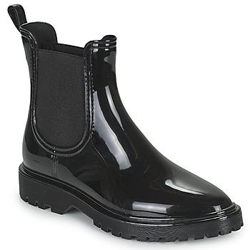 kengät Naiset Kumisaappaat Be Only INGY Musta