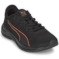 kengät Naiset Sisäurheilukengät Puma ACCENT Musta