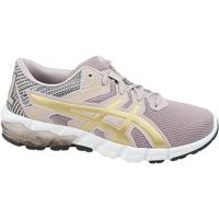kengät Lapset Juoksukengät / Trail-kengät Asics Gel-Quantum 90 2 GS Rose