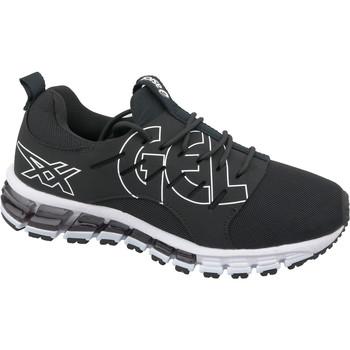 kengät Lapset Juoksukengät / Trail-kengät Asics Gel-Quantum 180 SC GS Noir