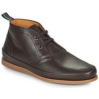 kengät Miehet Bootsit Paul Smith CLEON Ruskea