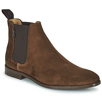 kengät Miehet Bootsit Paul Smith GERLAD Ruskea