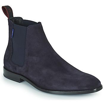 kengät Miehet Bootsit Paul Smith GERLAD Sininen