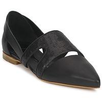kengät Naiset Balleriinat McQ Alexander McQueen 318321 Musta