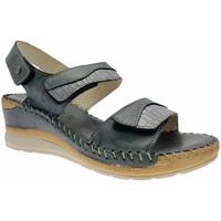 kengät Naiset Sandaalit ja avokkaat Riposella RIP11244blu blu