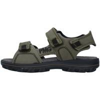kengät Pojat Sandaalit ja avokkaat Primigi 7397233 GREEN