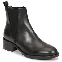 kengät Naiset Bootsit Jonak DODGE Musta