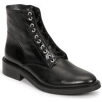 kengät Naiset Bootsit Jonak DOLCE Musta