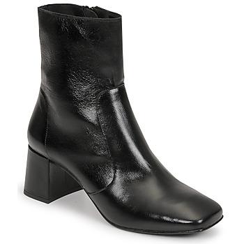 kengät Naiset Nilkkurit Jonak AMALRIC Musta