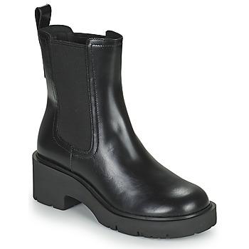 kengät Naiset Bootsit Camper MILAH Musta