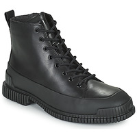 kengät Miehet Bootsit Camper PIX Musta
