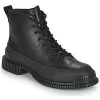 kengät Naiset Bootsit Camper PIX Musta