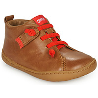 kengät Lapset Derby-kengät Camper PEU CAMI Ruskea