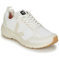 kengät Matalavartiset tennarit Veja CONDOR 2 Valkoinen