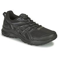 kengät Miehet Juoksukengät / Trail-kengät Asics TRAIL SCOUT 2 Musta / Harmaa