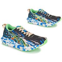 kengät Naiset Juoksukengät / Trail-kengät Asics NOOSA TRI 13 Monivärinen