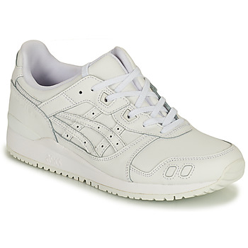 kengät Matalavartiset tennarit Asics GEL-LYTE III OG Valkoinen