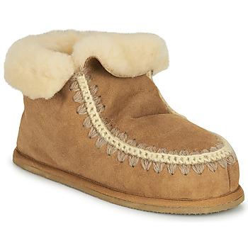 kengät Naiset Tossut Shepherd PIA Kamelinruskea