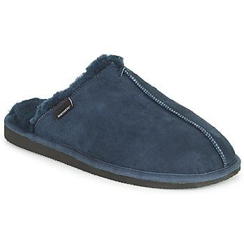 kengät Miehet Tossut Shepherd HUGO Sininen