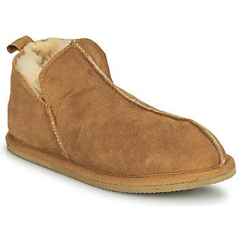 kengät Lapset Tossut Shepherd MARSIELLE Ruskea