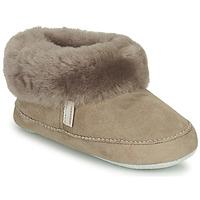 kengät Tytöt Tossut Shepherd PITEA Harmaa