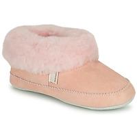 kengät Tytöt Tossut Shepherd PITEA Vaaleanpunainen