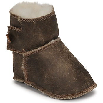 kengät Lapset Tossut Shepherd BORAS Beige