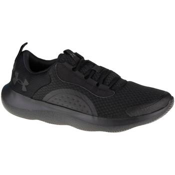 kengät Miehet Juoksukengät / Trail-kengät Under Armour Victory Noir