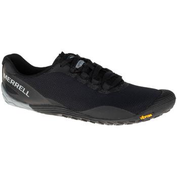 kengät Naiset Vaelluskengät Merrell Vapor Glove 4 Noir