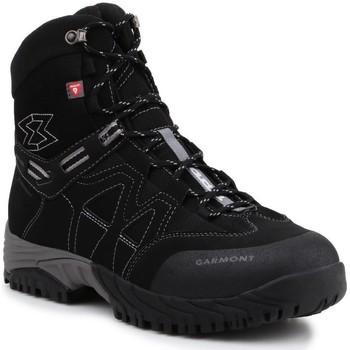 kengät Miehet Bootsit Garmont Momentum WP 481251-201 black