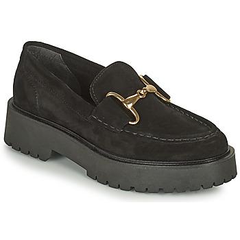 kengät Naiset Derby-kengät Elue par nous KOMPLEMENT Musta