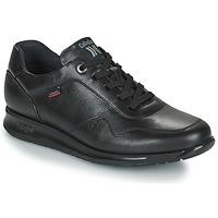 kengät Miehet Derby-kengät CallagHan WENDIGO Musta