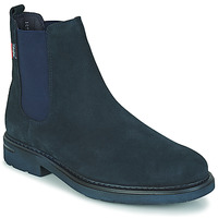 kengät Miehet Bootsit CallagHan PURE CASUAL Sininen