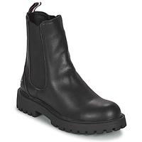 kengät Tytöt Bootsit Tommy Hilfiger T3A5-31198-0289999 Musta