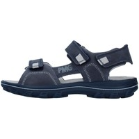 kengät Pojat Urheilusandaalit Primigi 7397200 BLUE