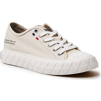kengät Naiset Matalavartiset tennarit Palladium Manufacture Ace Cvs Beesit