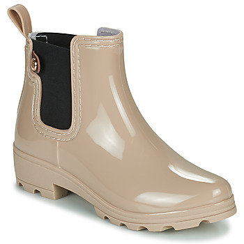 kengät Naiset Kumisaappaat Gioseppo 40841 Nude