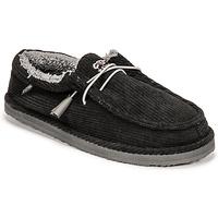 kengät Miehet Tossut Cool shoe ON SHORE Musta