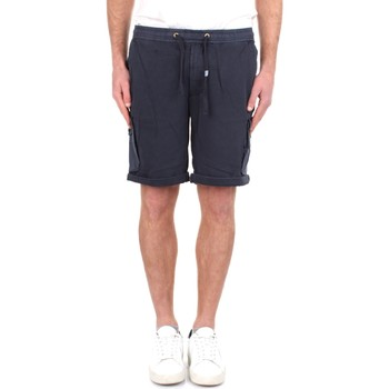 vaatteet Miehet Shortsit / Bermuda-shortsit Replay M9761 000 23102G Blue