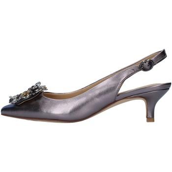 kengät Naiset Sandaalit ja avokkaat Alma En Pena V21210 GREY