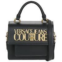 laukut Naiset Käsilaukut Versace Jeans Couture FEBALO Musta