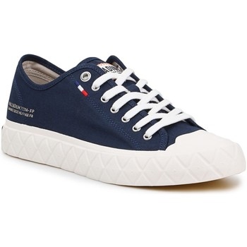 kengät Matalavartiset tennarit Palladium Ace CVS U 77014-458 navy