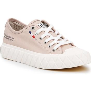 kengät Matalavartiset tennarit Palladium Ace CVS U 77014-278 beige