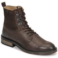 kengät Naiset Bootsit Kickers ALPHAHOOK Ruskea