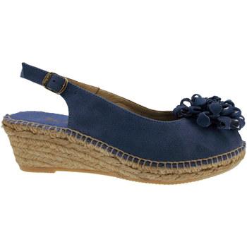 kengät Naiset Sandaalit ja avokkaat Toni Pons TOPRODAte blu