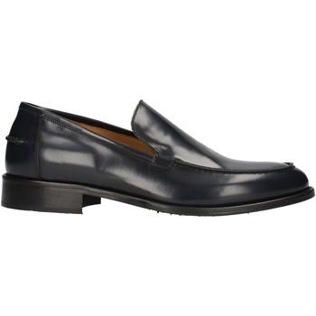 kengät Miehet Mokkasiinit Rogal's PIANTA5 Blue