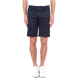 vaatteet Miehet Shortsit / Bermuda-shortsit Re-hash BB3223895899 Blue