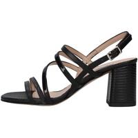 kengät Naiset Sandaalit ja avokkaat L'amour 600 BLACK