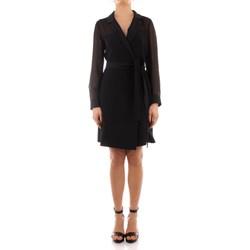 vaatteet Naiset Lyhyt mekko Marella GIAVA BLACK